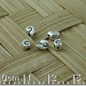 Silver Small Spacer