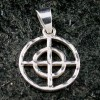 Metal Element Pendant