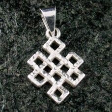 Mystic Knot Pendant